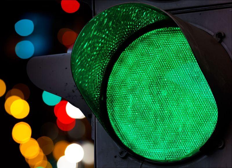 правила дорожного движения для малышей, светофор