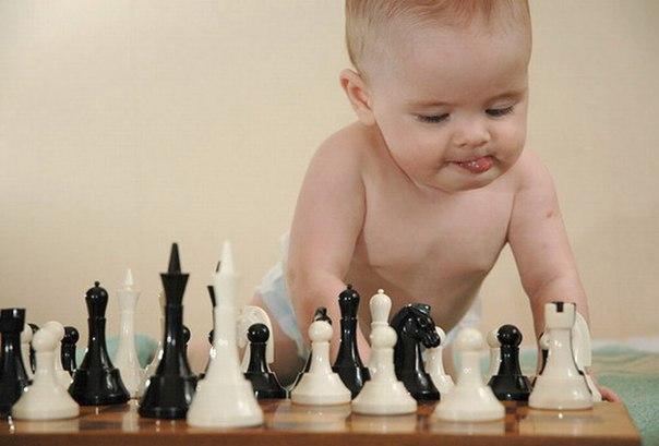 факторы, влияющие на развитие ребенка