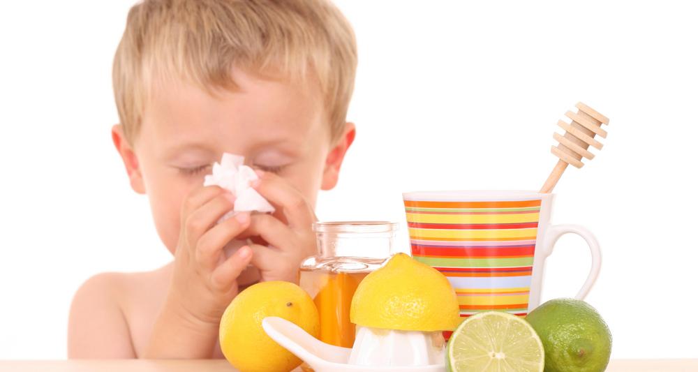 профилактика орз и простуды у детей