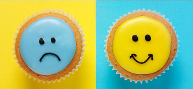 радоваться или грустить - наш выбор