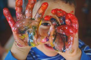 развитие воспитание самостоятельности ребенка