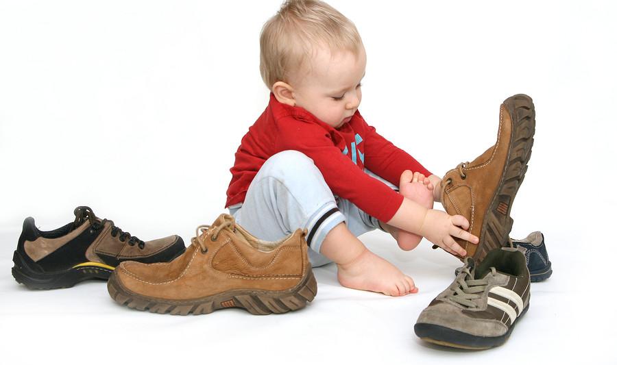 развитие самостоятельности малыша