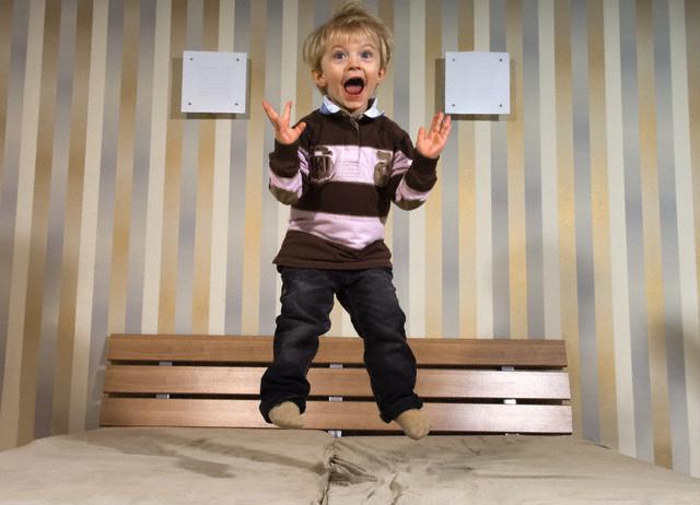 ребенок холерик темперамент