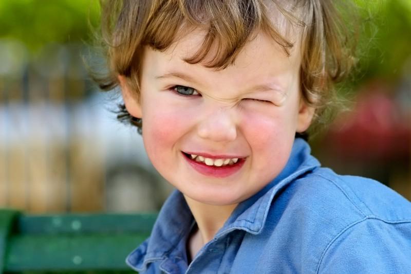 ребенок сангвиник характеристика