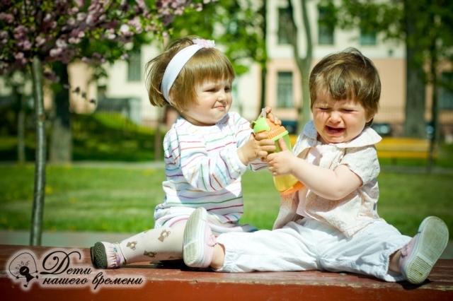 основы детской неуверенности