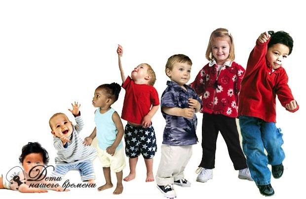 развитие ребенка до школы вебинар