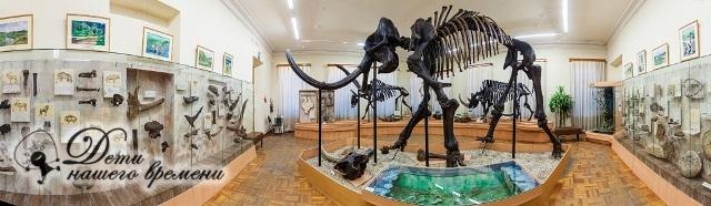 музей окно в природу Тюмень