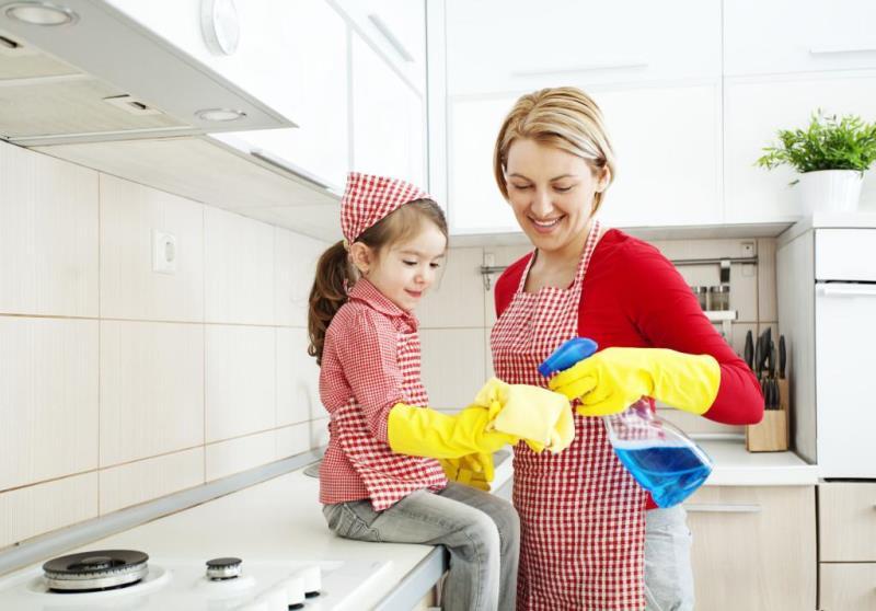 как создать «зону роста» для ребенка
