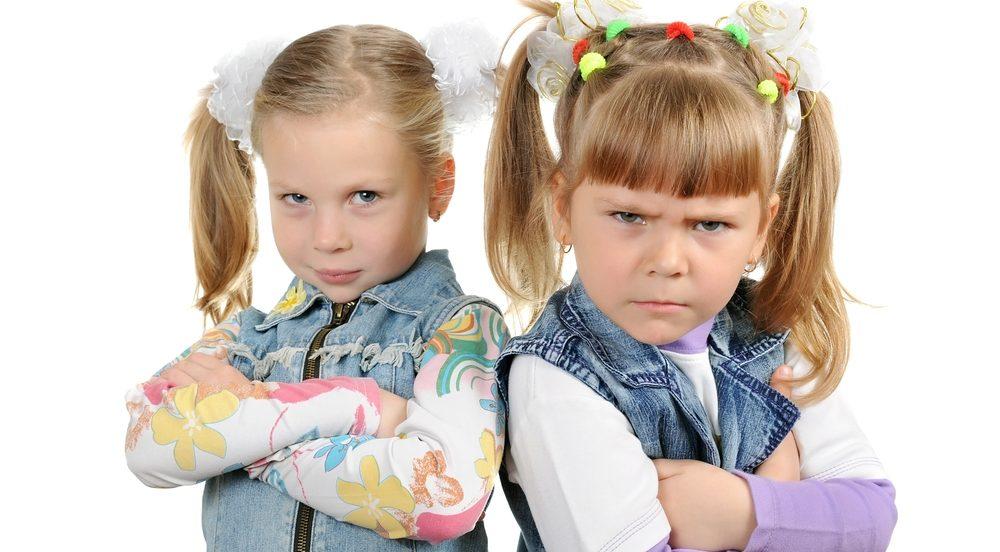 как дети реагируют на правила и порядок в семье