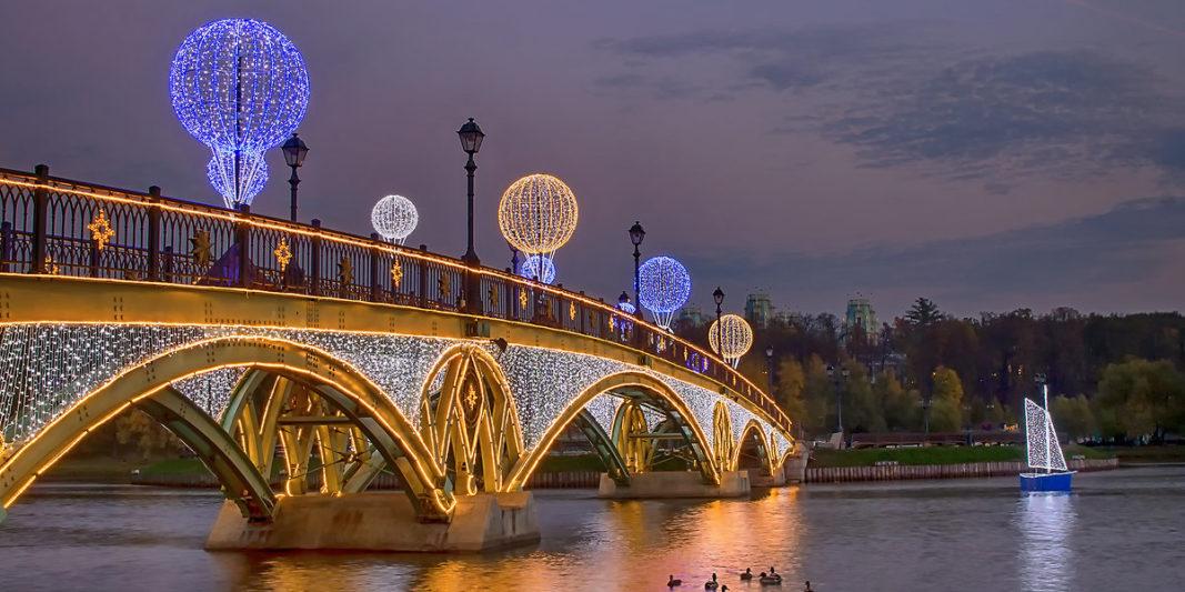 Мост мечты, занятие с приемами нейрографики