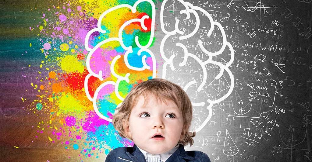 развитие мозга через игру