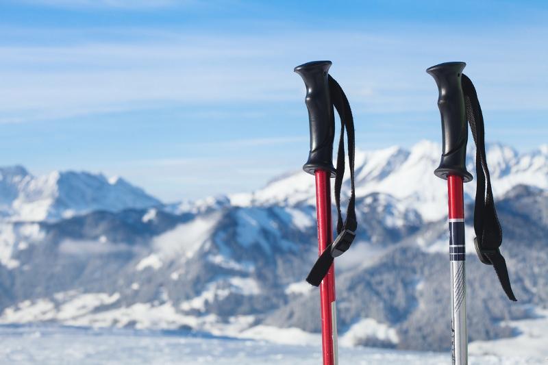 """Зимняя игра для лыжников """"Два города"""""""