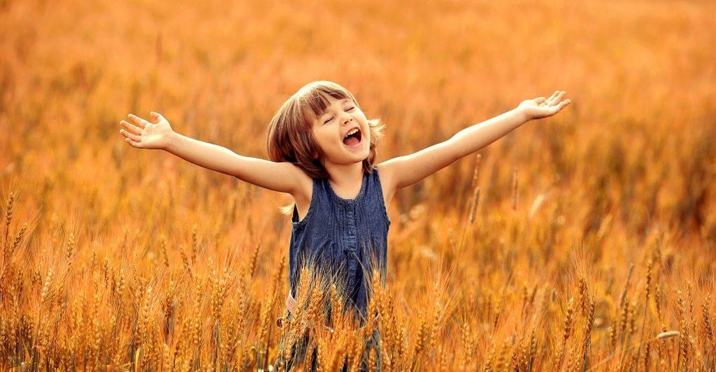 Как воспитать свободу в ребенке