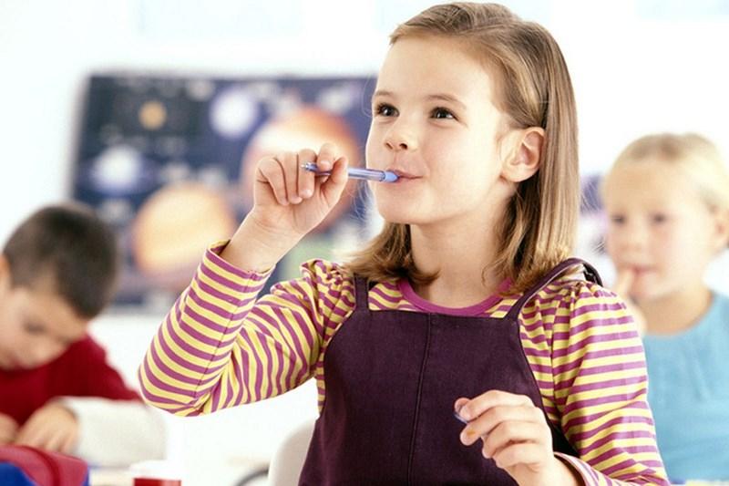 Как научить детей помочь ребенку обучаться с удовольствием
