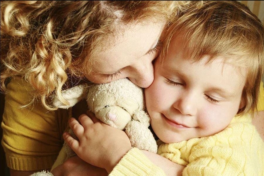 Как поощрить ребенка