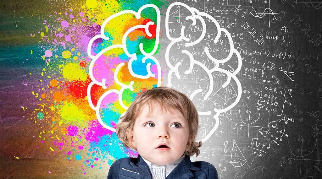 «Играем — мозг развиваем». Нейрогимнастика для дошкольников