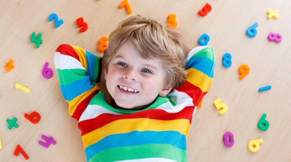 «Учусь с радостью» Нейрогимнастика для детей младшего школьного возраста