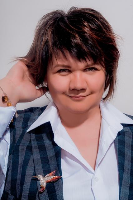 Беляшова Ольга