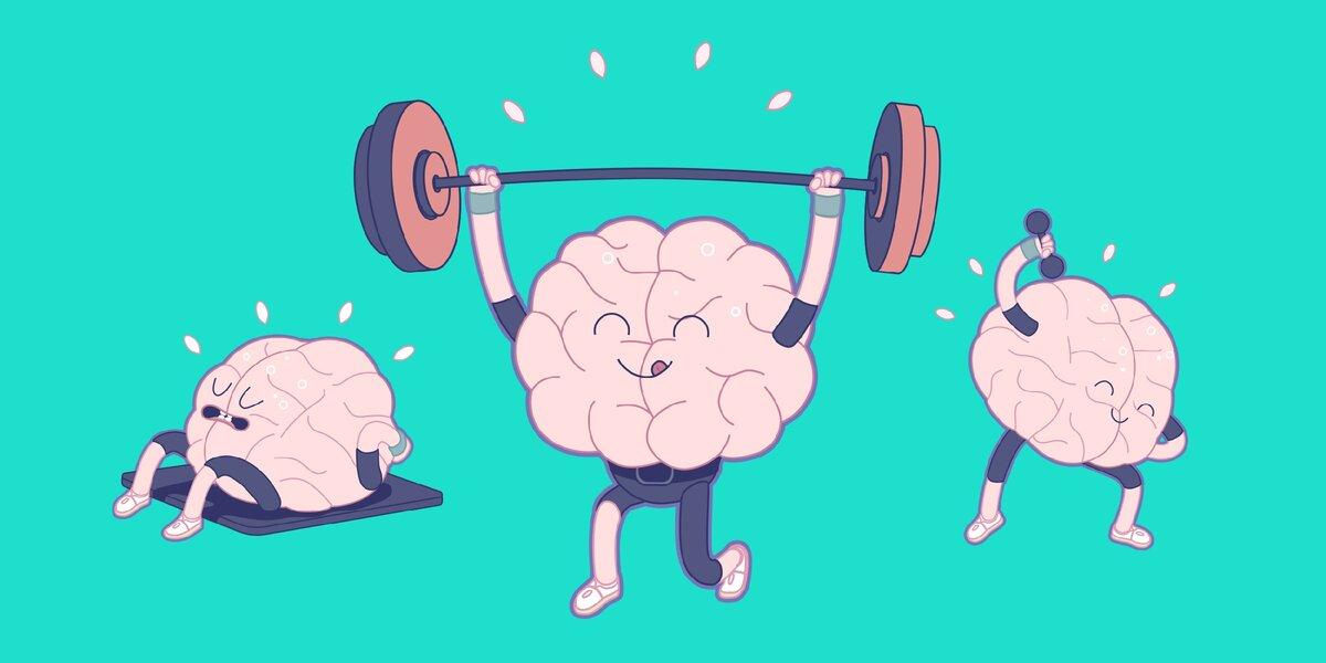 Гимнастика мозга - семинар для детей и взрослых