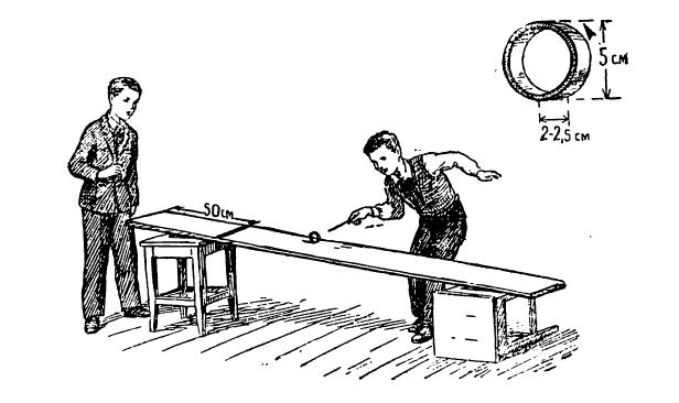 «Подвижная мишень», необычная игра из СССР