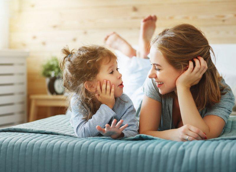 """Курс для мам и детей от года до трёх """"Разговорчики"""""""