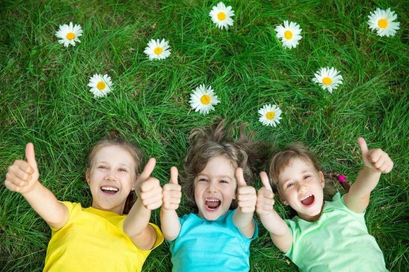 Лето с пользой, занятия для детей Екатеринбург