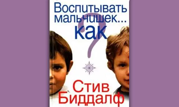 Воспитывать мальчишек… как? — скачать книгу